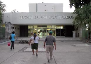 Hospital Agustín O´Horán