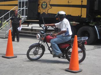 Llegará A Motul El Módulo Móvil De Licencias Revista Yucatán