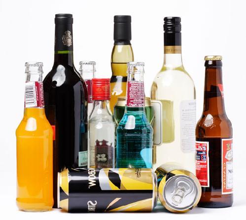 Hay unas abuelas que curan del alcoholismo