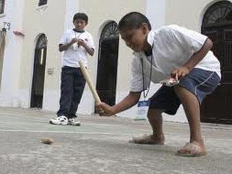 Singular Torneo De Juegos Tradicionales Revista Yucatan Asomate