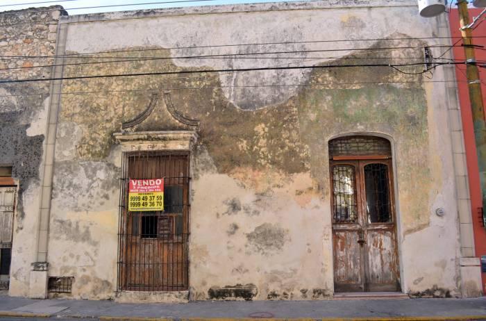Impulsan rehabilitaci n de casas abandonadas revista yucat n - Rehabilitacion de casas antiguas ...