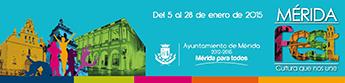 Banner Mérida Fest