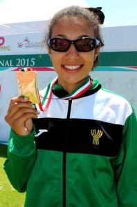 Carla Osorio