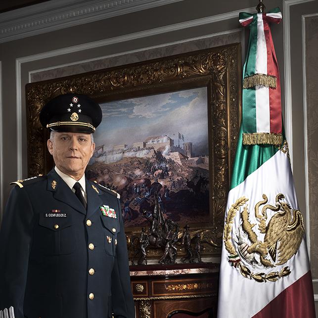 Secretario De La Defensa Nacional Hoy En Merida Revista Yucatan