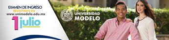 Banner Modelo