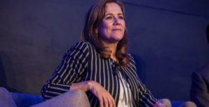 Margarita Zavala renuncia a la candidatura a la Presidencia de la República