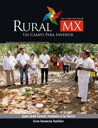 Portada Rural MX
