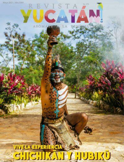 Revista Yucatan Mayo 2021