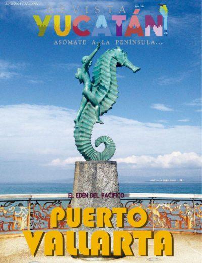Revista Yucatan junio 2021